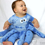 DIY Halloween Costumes for Infants