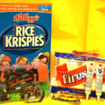 Rice Krispies Halloween Prize Pack
