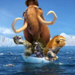 Free Ice Age: Continental Drift Holiday E-Card and Printable Activity Sheets!