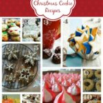 10 Delicious Christmas Cookie Recipes