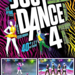 I want a copy of Just Dance 4! #JD4Gold #spon