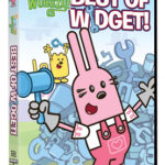 Wow! Wow! Wubbzy! Best of Widget!