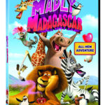 Love Potions for Kids Inspired by Madly Madagascar