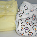 Sweet Pea One Size Cloth Diaper and Cloth Diaper Cover Review