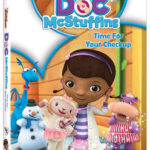 New Disney Junior Compilation DVDs set to hit the shelves in May!