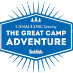 Sick Kids – The Great Camp Adventure #campforkeeps #sickkidsadventurecamp