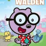 Wow! Wow! Wubbzy!: Best of Walden DVD Review & Giveaway