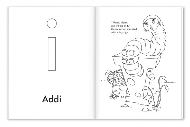 My Very Own Name Coloring and Activity Book