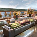 Mandarin Restaurant: A Fun and Family Friendly Experience #MandarinON