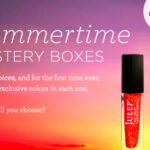 Julep Maven July 2013 Summer Days and Nights Mystery Big Box Reveal