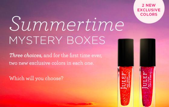 julep-mystery-box-summer