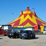 Our Trip to The Shrine Circus in Oakville, ON