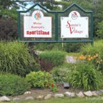 A Visit to Santa's Village in Bracebridge, ON is fun for the whole family!