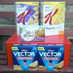 Look what's new from Kellogg's
