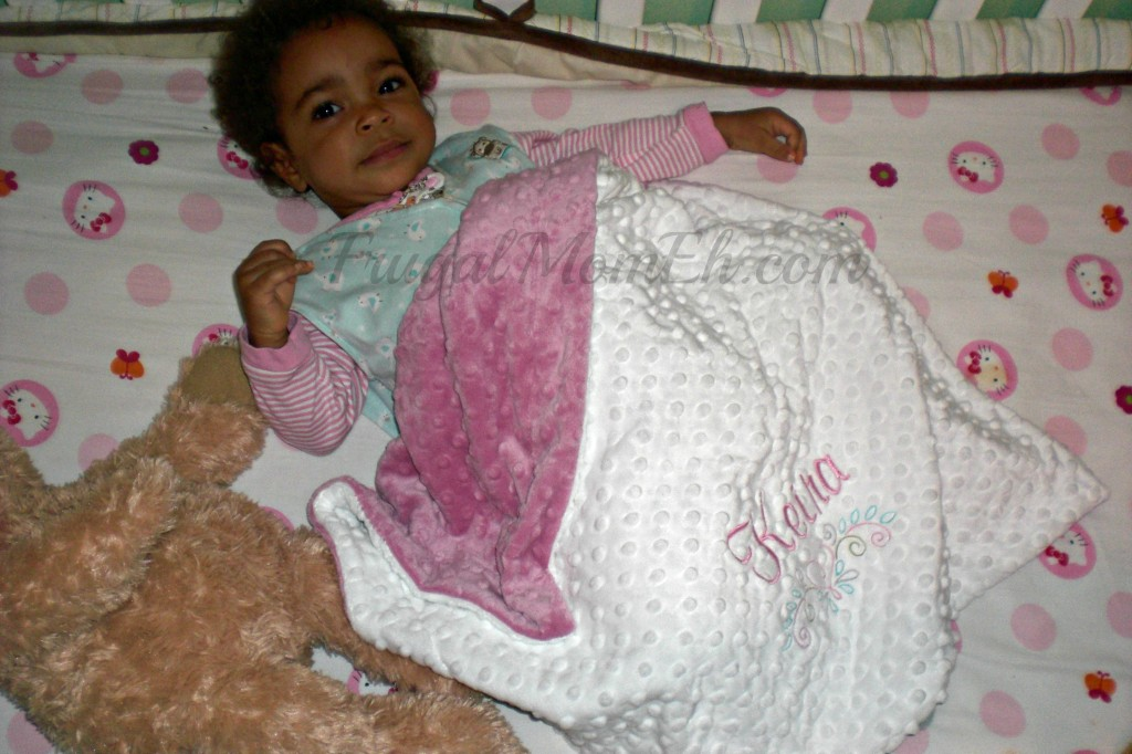 Sun 7 designs personalized and custom designed baby blankets cimg7043 negle Choice Image