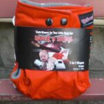 Rock-A-Bums Review: Cloth Diapers for your little Rock Star