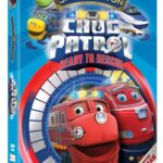 Chuggington: Chug Patrol – Ready to Rescue Review & Giveaway