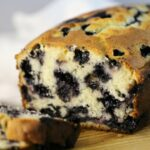 Blueberry Muffin Bread Recipe