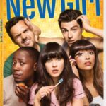 How to Celebrate Your Friend-iversary & Your Chance to win New Girl Season 2 on DVD!