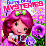 Strawberry Shortcake: Berry Bitty Mysteries DVD Review
