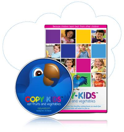 Copy-Kids, portable dvd player event
