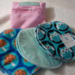 Occupied Mind Creations Nursing Pads Giveaway