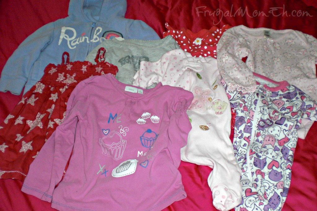 Buy And Sell Gently Used Kid S Clothes At Perfect Threads Frugal