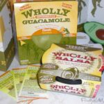 Wholly Guacamole and Beanitos Bean Chips Review & Giveaway #CanSnackAttack