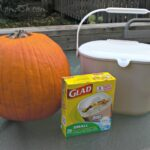 GLAD® gruesome Halloween challenge