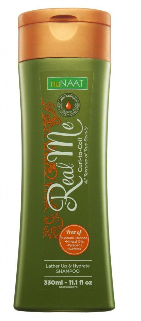 Lather Up & Hydrate Shampoo