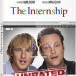 The Internship (Unrated Edition) Blu-ray Review & Giveaway