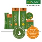 NuNAAT Real Me Curl to Coil Hair Care Review