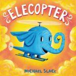 Elecopter by Michael Slack #FMEGifts