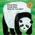 Panda Bear, Panda Bear, What Do You See? 10th Anniversary Edition #FMEGifts