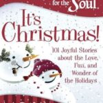 Chicken Soup for the Soul: It's Christmas! Review and Givaway