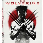 Win The Wolverine on Blu-Ray!  #Giveaway