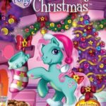 My Little Pony: A Very Minty Christmas & Friendship is Magic DVDs #FMEGifts #Giveaway