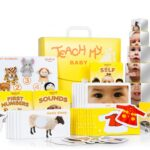 Teach My! Baby, Toddler and Pre-schooler Learning Kits #FMEGifts #Giveaway