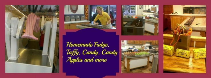 Frankenmuth Candy