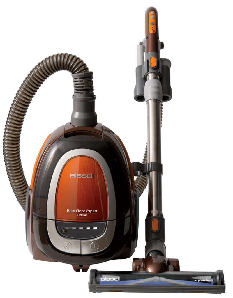 bissell hard floor expert™ deluxe review - frugal mom eh!