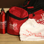 Get Happy & Healthy in 2014 with GoodLife Fitness #Giveaway