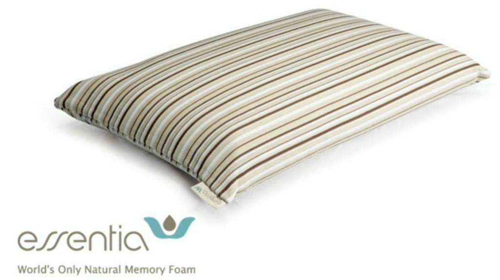 Essentia-Natural-Memory-Foam-Pillow-2
