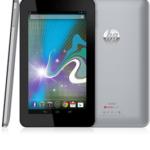 HP Slate 7 Tablet #Slate7 #HPFamilyTime #FMEGifts