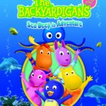 The Backyardigans: Sea Deep in Adventure comes to Toronto #Giveaway