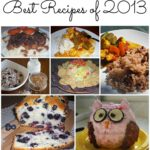 Best Recipes of 2013