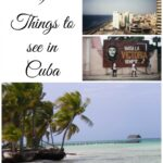 9 Things to see in Cuba