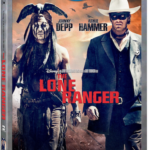 The Lone Ranger Blu-ray + DVD Review