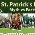 St. Patrick's Day Myths vs Facts