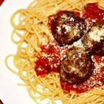 World's Best Gluten Free Meatballs