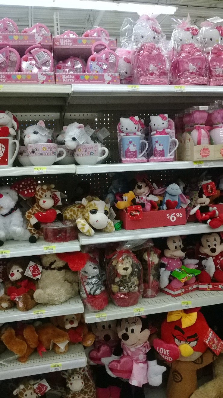 ShareSomeLove With Walmart This Valentines Day Frugal